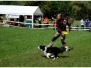 Nymburk DiscDog Fun Weekend - květen 09